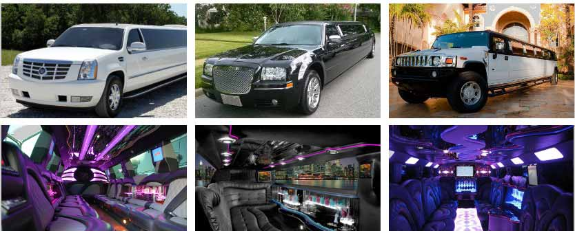 Party Bus Rental Wichita
